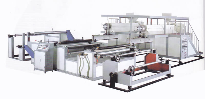 3l Bubble Film Making Machines Industrial Machinery S R O